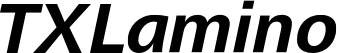 txlamino